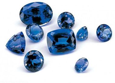 上海中国: 非洲有色宝石的新兴市场